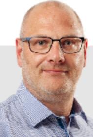 Uwe Weirauch, Fuhrparkleiter Schaumaier Recycling